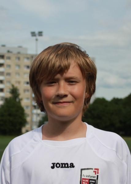 ALEKSANDR OSSIPOV